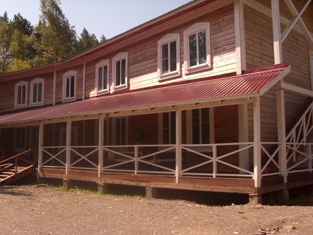 Теплотехнический расчет отопления деревянного дома