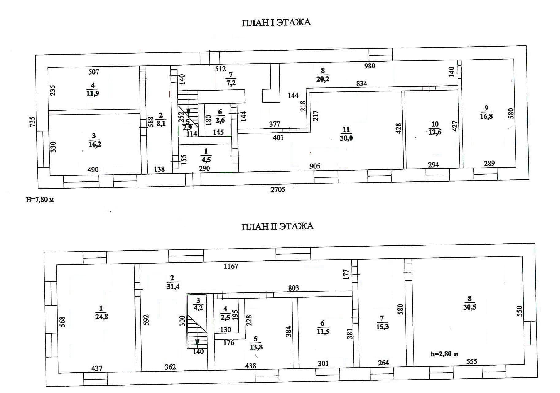 Теплотехнический расчет отопления офисного здания