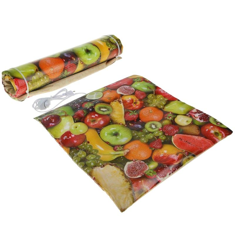 Электросушилка для овощей и фруктов 50*50 с терморегулятором