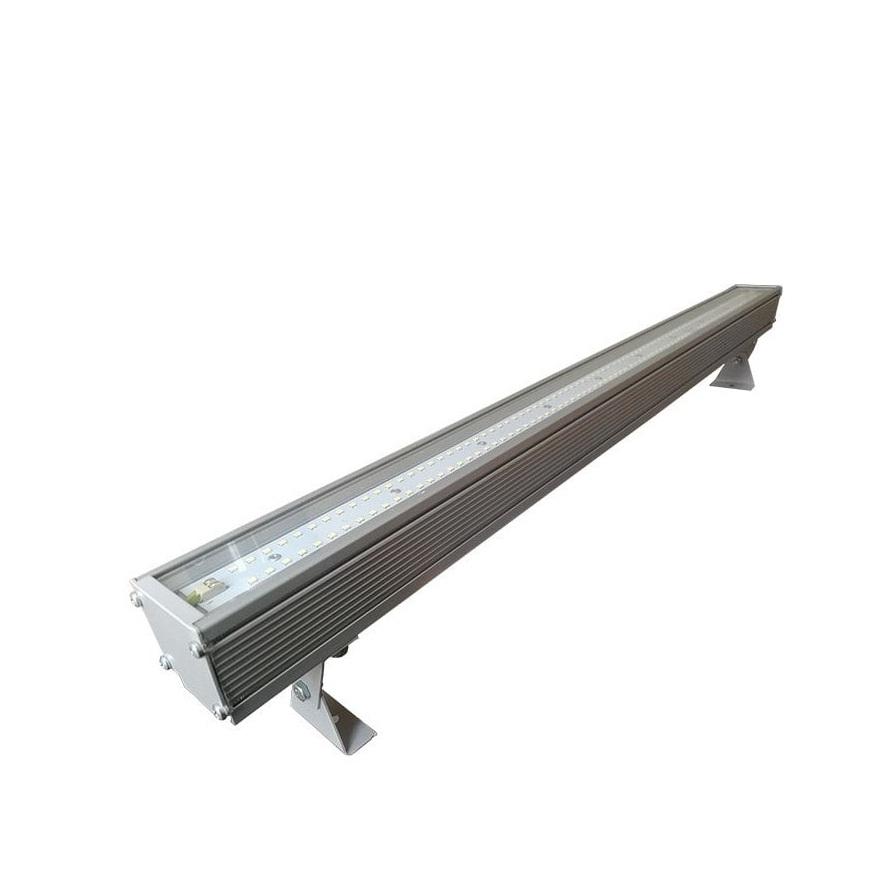 Светодиодный светильник Спектр Пром 100 Премиум