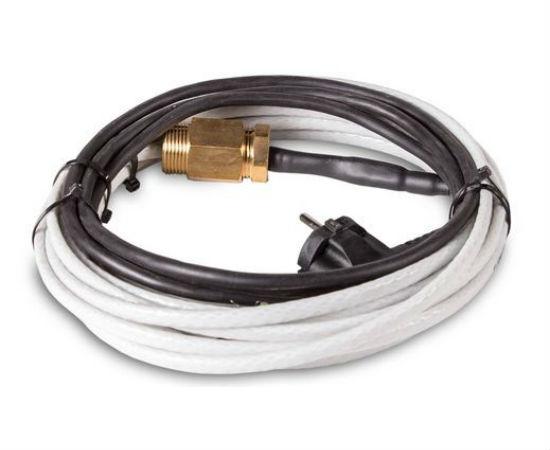 Комплект греющего кабеля внутрь трубы (сборка)