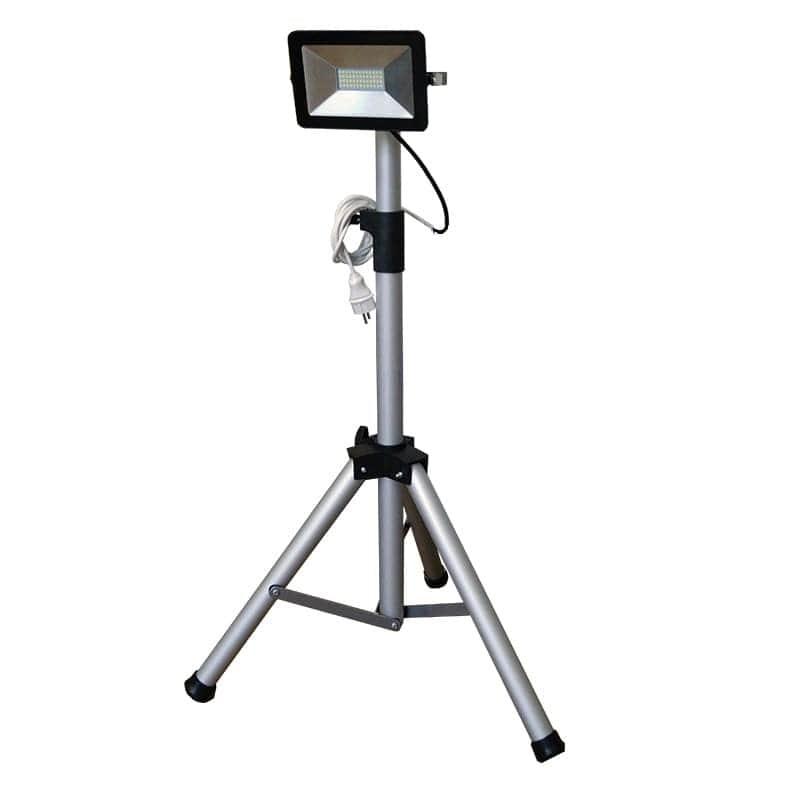 Прожектор переносной СДО 30 Вт