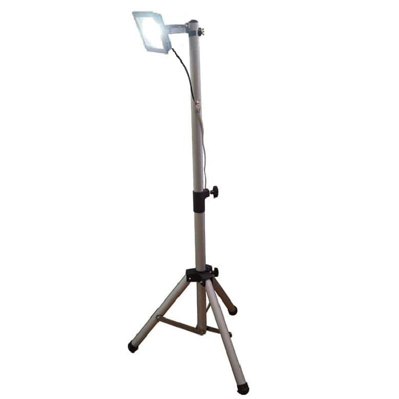 Прожектор переносной СДО 100 Вт
