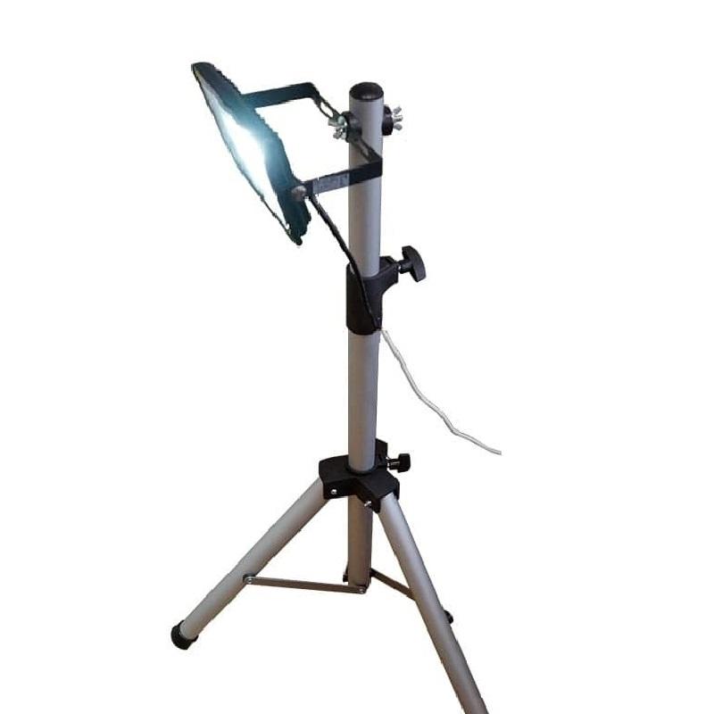 Прожектор переносной СДО 50 Вт