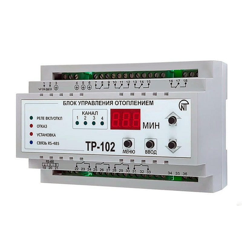 OptiDin ТР-102