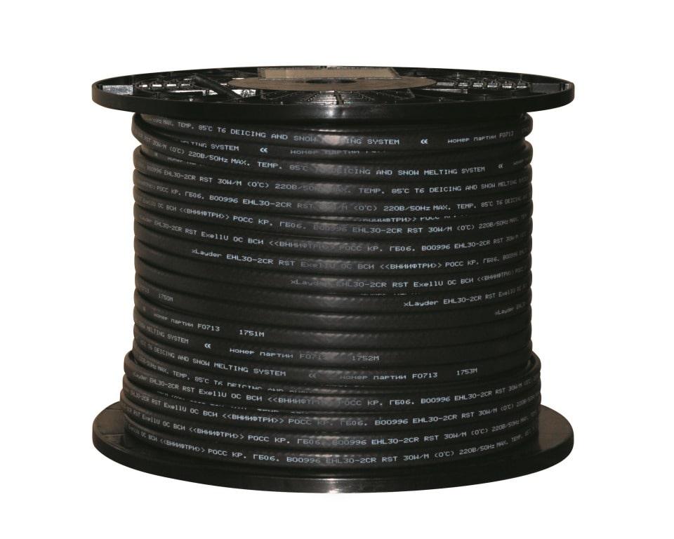 Греющий кабель xLayder EHL30-2CR
