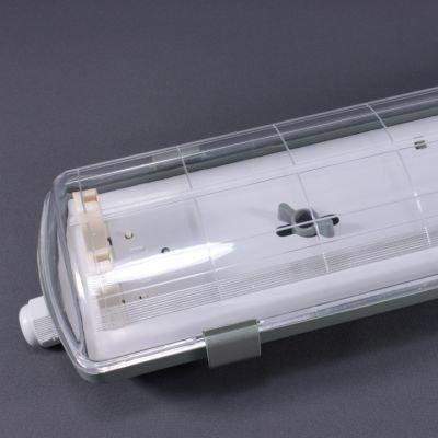 Светильник светодиодный ЛСП 36Вт 3350Лм IP65 ASD c лампами