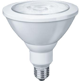 Лампа светодиодная LED 15Вт PAR38 Е27 для растений
