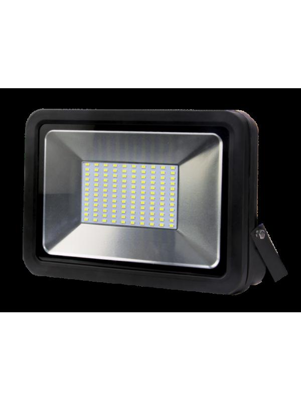 Прожектор светодиодный СДО-5-100 100Вт 8000Лм 6500К
