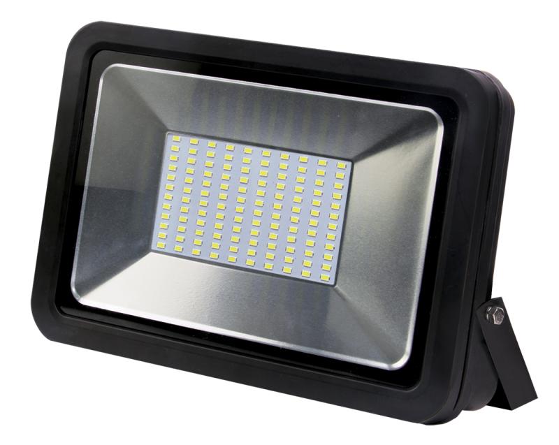 Прожектор светодиодный СДО-5-50 50Вт 6500К 3750Лм