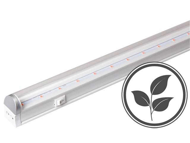 Светильник светодиодный JazzWay Agro PPG T8 12Вт для растений