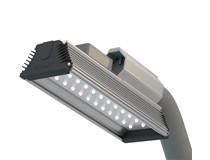 Уличный светодиодный светильник Эльбрус 24