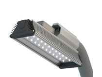 Уличный светодиодный светильник Эльбрус 32