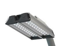 Уличный светодиодный светильник Эльбрус 40