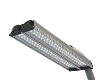 Уличный светодиодный светильник Эльбрус 96