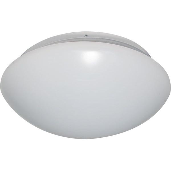 Светильник светодиодный ДБП-8Вт 480Лм FERON круглый