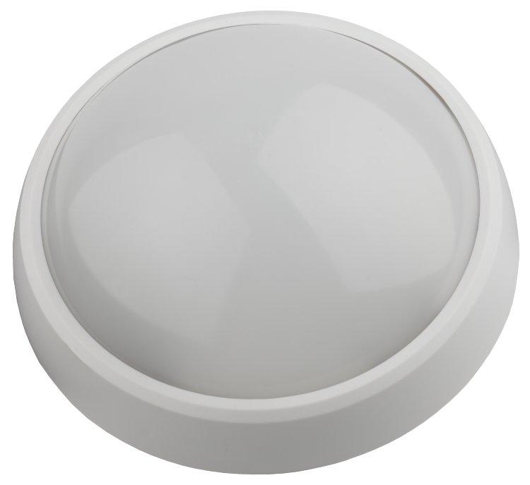 Светильник светодиодный ДБП-8Вт 640Лм IP54 ИЭК круглый