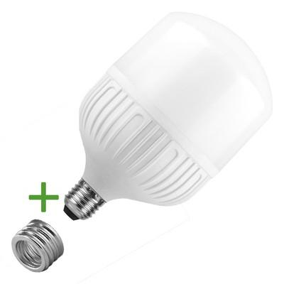 Лампа светодиодная LED 30вт Е27/Е40 FERON