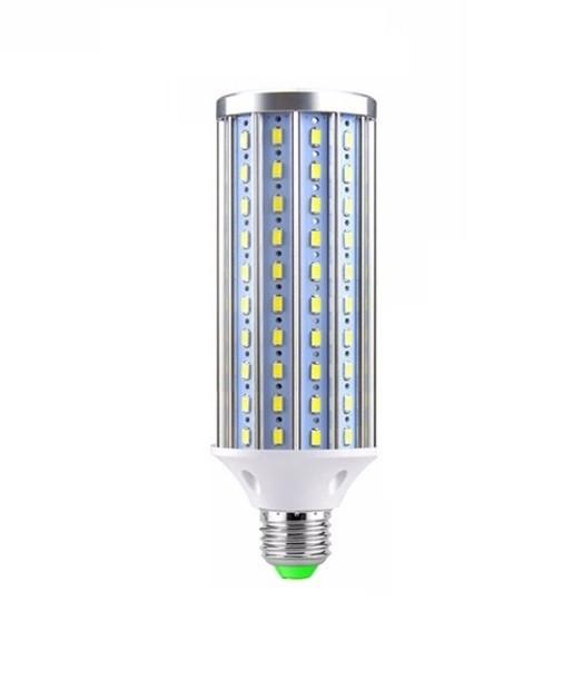 Лампа светодиодная LED СДЛ-40 40Вт  Е27  Кукуруза