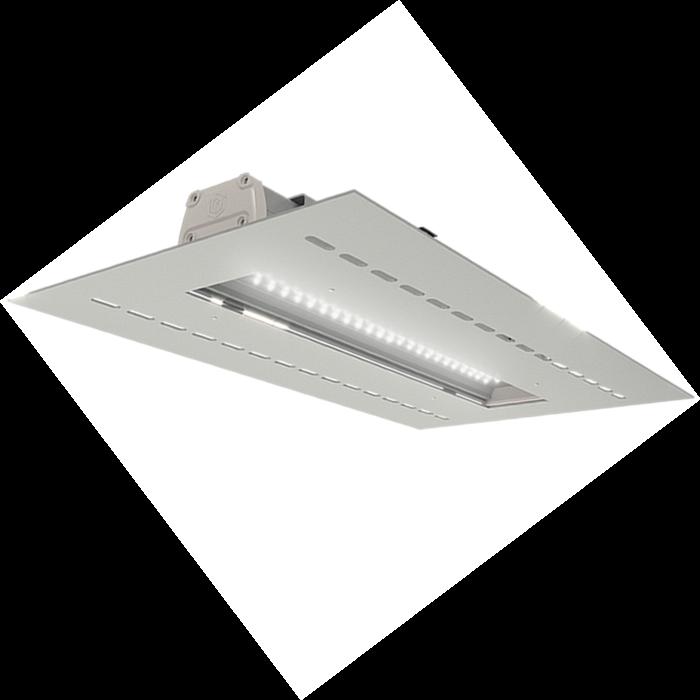 Светильник VS-50Д для АЗС