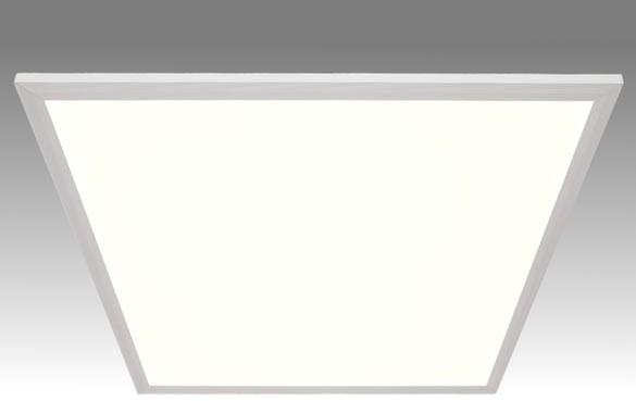 Светодиодный светильник OPL 36 Вт для потолков Грильято (опал) 6500К