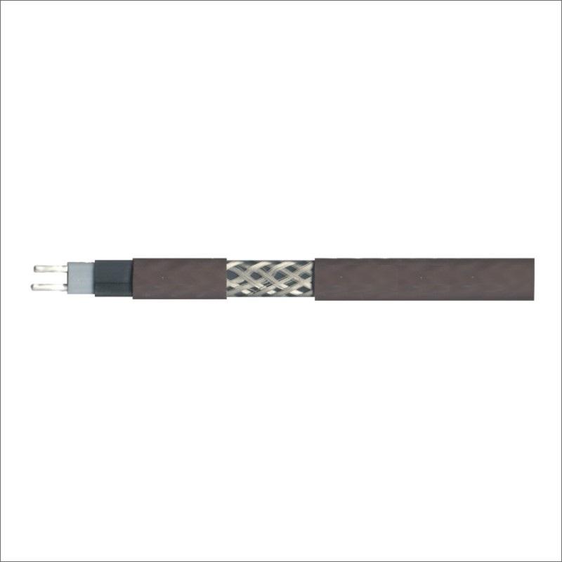 Греющий кабель экранированный Grandeks 24-2CR (UF)