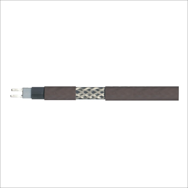 Саморегулирующийся греющий кабель Grandeks 24-2CR UF