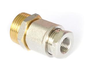 муфта для монтажа нагревательного кабеля
