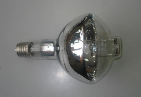 Лампа металлогалогенная ДРИЗ 400-2