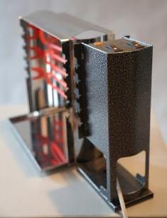 Шашлычница электрическая ЭШГ-1.7 (большая)