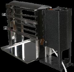 Шашлычница электрическая ЭШГ-1.0 (малая)