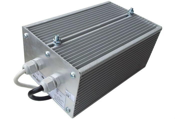 ЭПРА ДНаТ 600 ГК, IP65