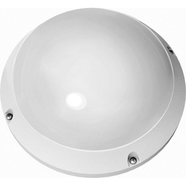Светильник светодиодный ДБП-12Вт  900Лм 6500К IP65 металлический FERON