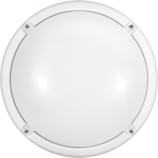 Светильник светодиодный ДБП-12Вт 6500К с оптико-акустическим датчиком IP65