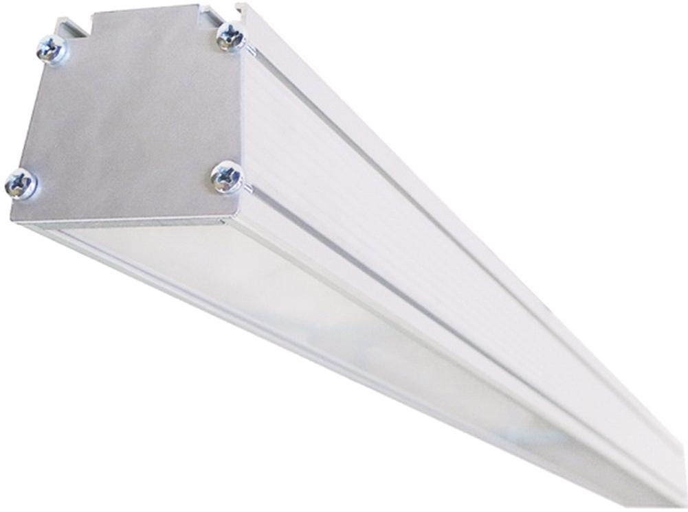 Торговый светодиодный светильник - Спектр Торг 48
