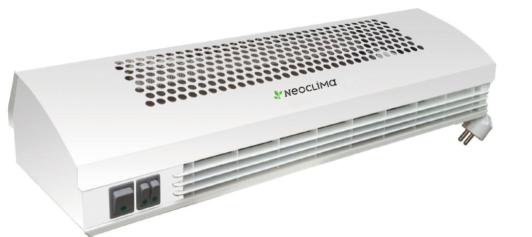 Тепловая завеса ТЗС-306 (3 кВт)