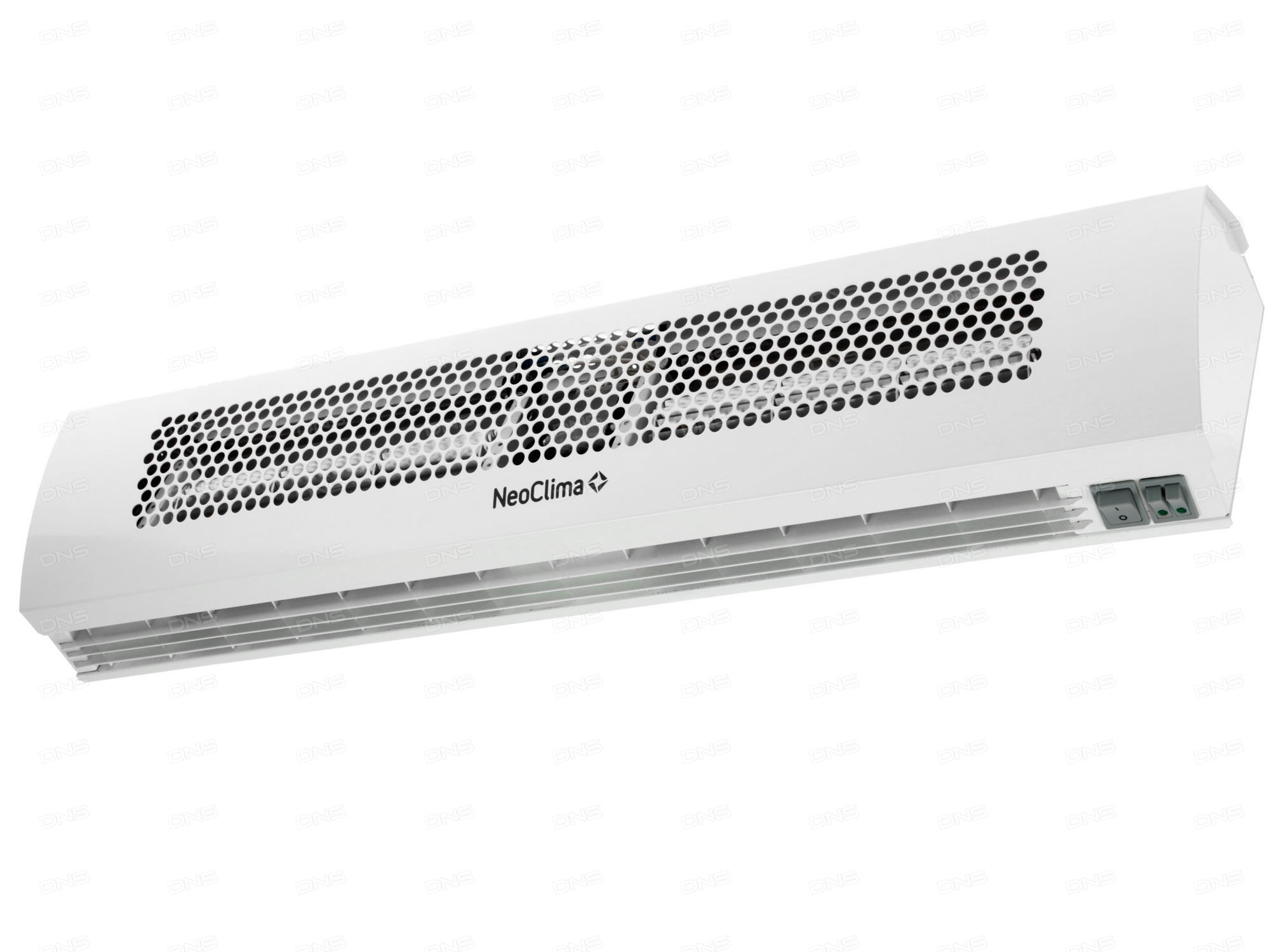 Тепловая завеса ТЗС-508 (5 кВт)