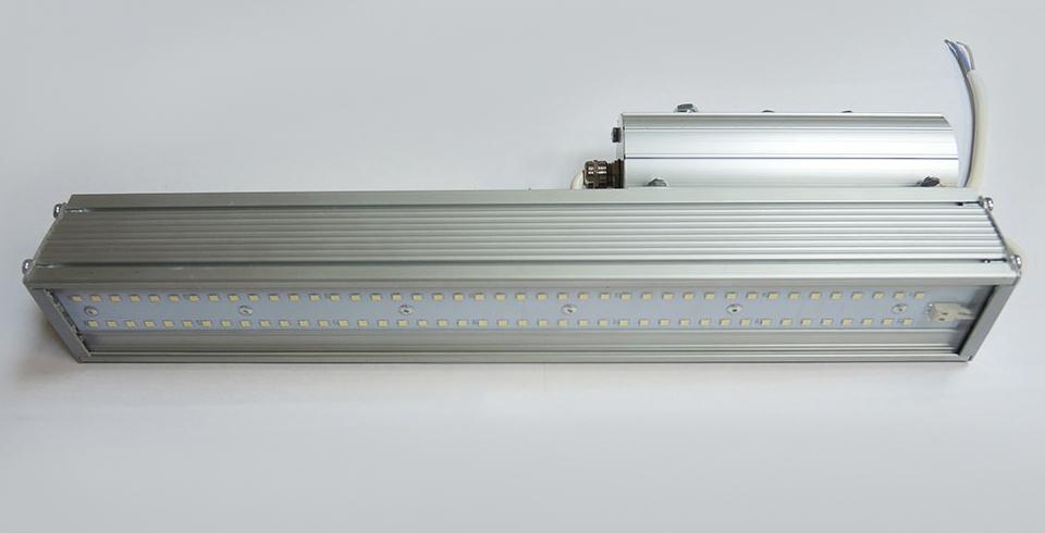 Светодиодный светильник Спектр Парк 50 Т