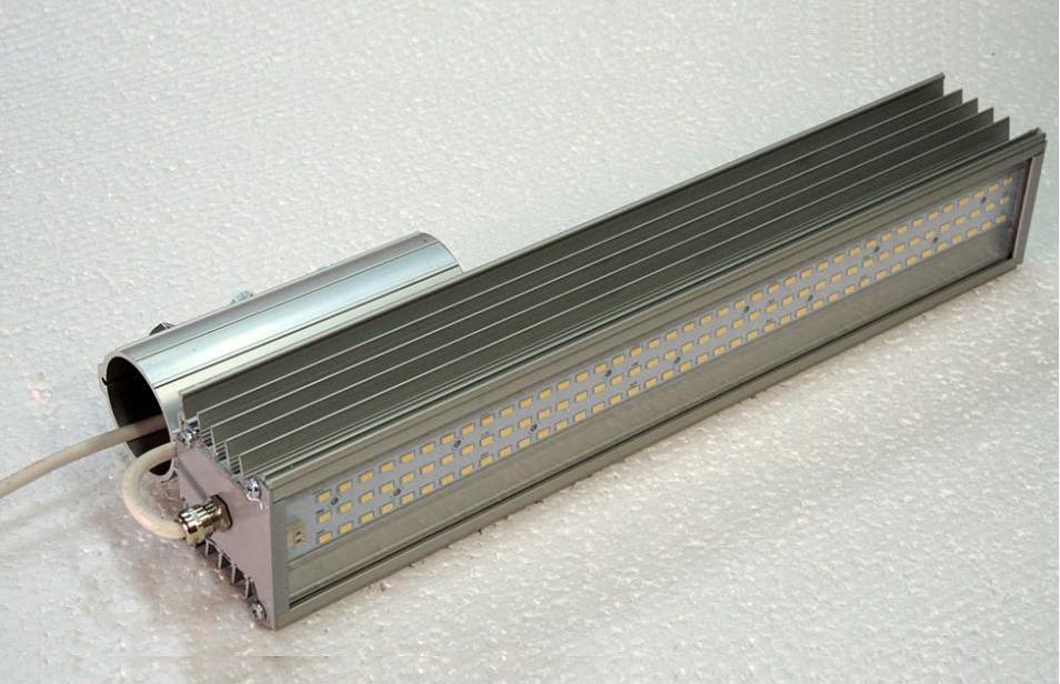 Светодиодный светильник Спектр Парк 50 S