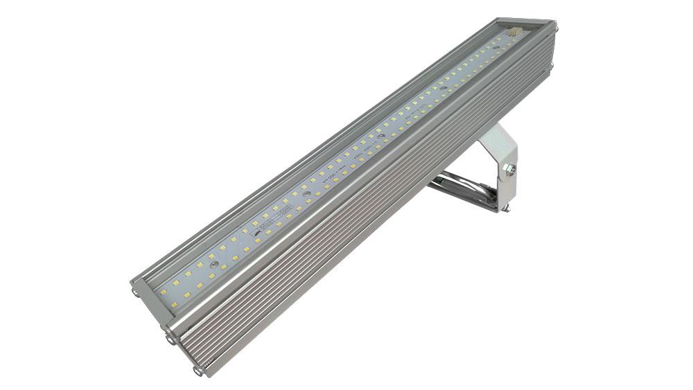 Светодиодный светильник Спектр Улица 50