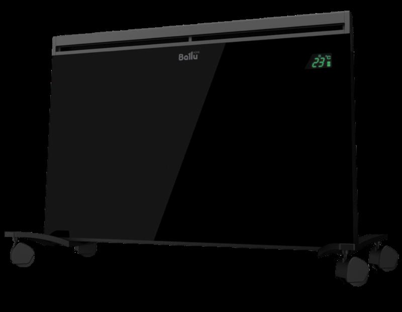 Электрический конвектор Ballu Plaza EXT BEP/EXT-1500 Вт