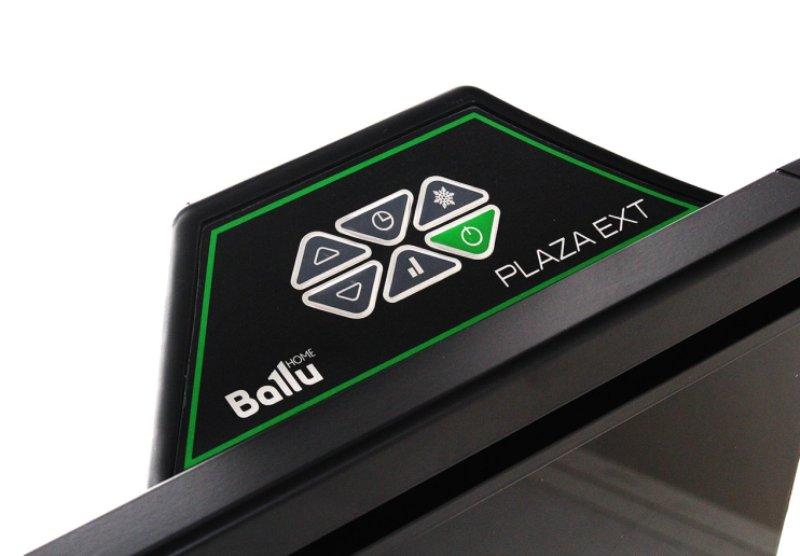 Электрический конвектор Ballu Plaza EXT BEP/EXT-1000 Вт