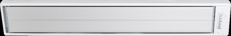 Инфракрасный обогреватель Эколайн ЭЛК08R (800Вт) Белый