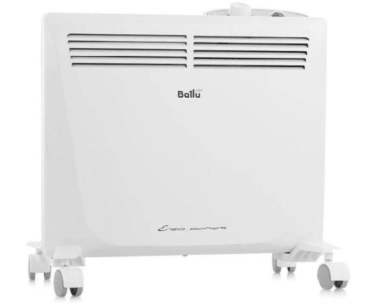 Электрический конвектор Ballu Enzo BEC/EZMR 1000 Вт