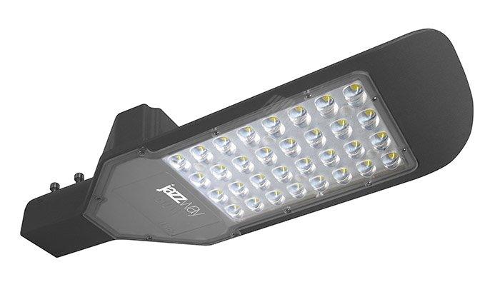 Светильник светодиодный ДКУ-30W Jazzway