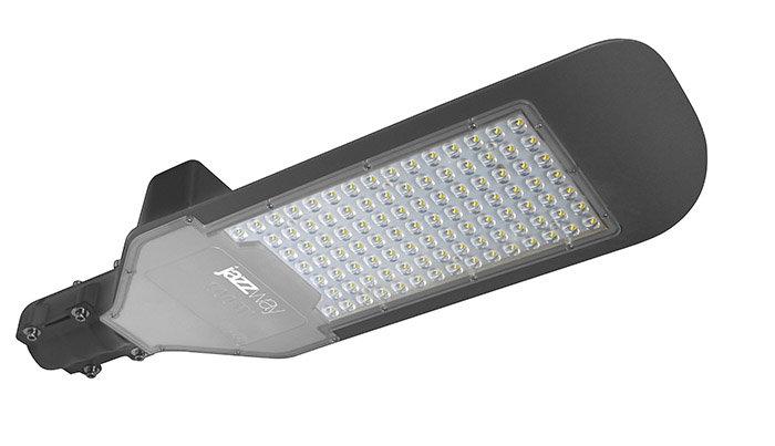 Светильник светодиодный ДКУ-100W Jazzway