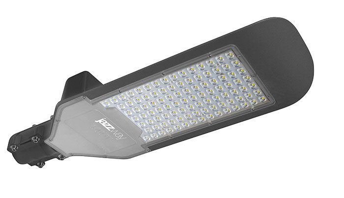 Светильник светодиодный ДКУ-80W Jazzway