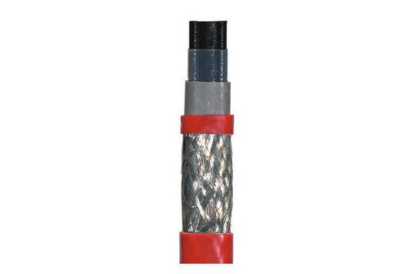 Взрывозащищенный греющий кабель SRM 30-2CT, 30 Вт/м)