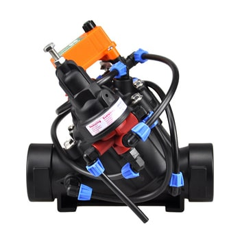 Клапан E24HMV01100F