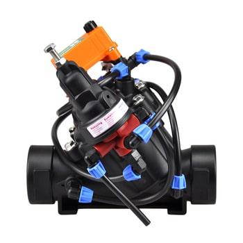 Клапан E12HV01100F